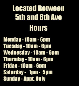 top place to sell gold in nyc