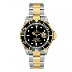 mens-rolex-oyster-watch-perpetual-submariner-two-tone-p-22616-250x250