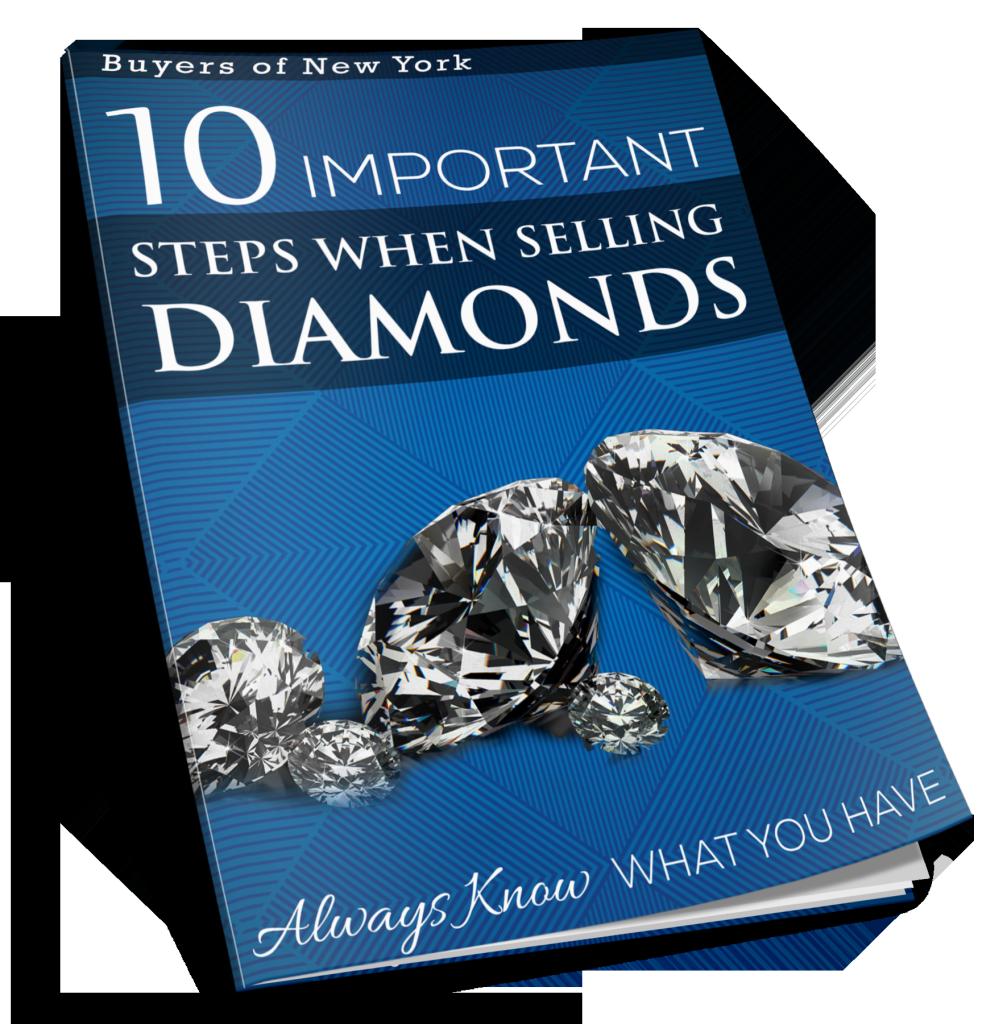Selling Diamonds Price Guide