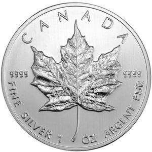 canadian-silver-maple-leaf