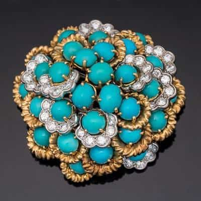 Sell antique jewelry buyers of new york for Antique jewelry stores nyc