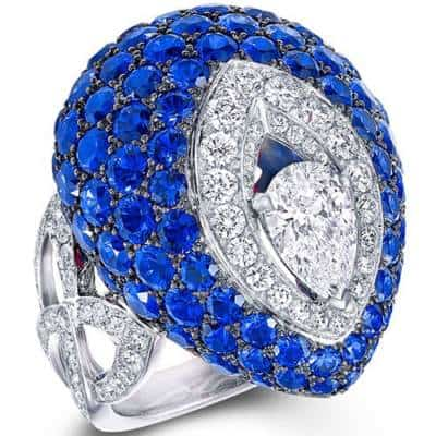 Sell Sapphires NYC Buyers of New York